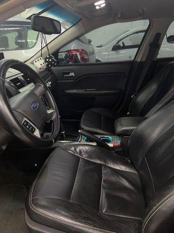 Ford Fusion 2.5 2011 - Foto 7