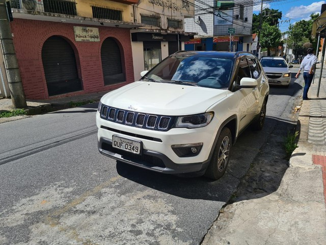 Jeep Compass Sport  - Foto 4