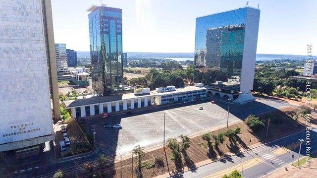 SBN Q 01 - Prédio inteiro, 1.050m², 3 pisos sem condominio - Foto 4