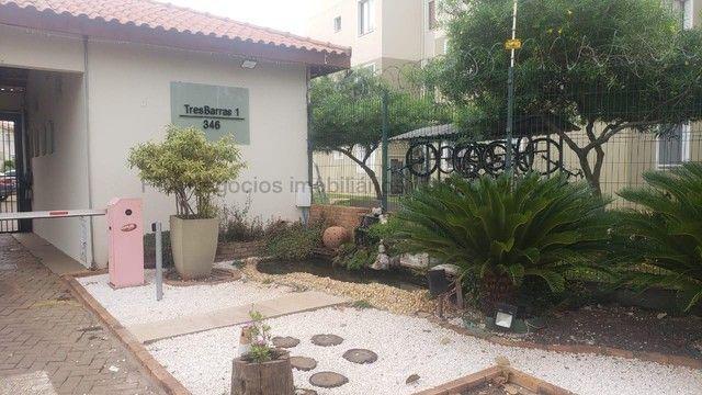Sobrado à venda, 1 quarto, 1 suíte, 1 vaga, Parque Residencial Rita Vieira - Campo Grande/