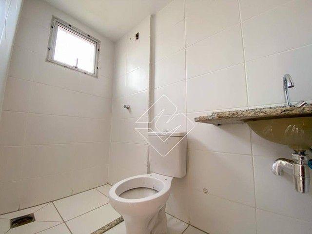Apartamento com 3 dormitórios à venda, 77 m² por R$ 310.000 - Residencial Yes Garden - Rio - Foto 6