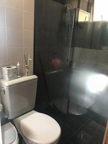 Apartamento para venda com 57 metros com 2 quartos um banheiro uma vaga - Foto 13