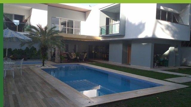 Mediterrâneo Ponta Casa 420M2 4Suites Condomínio Negra wpznucjrab xeqkfapnms - Foto 2