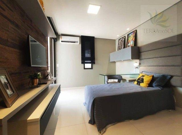 Apartamento com 3 dormitórios à venda, 162 m² por R$ 1.490.000,00 - Aldeota - Fortaleza/CE - Foto 20