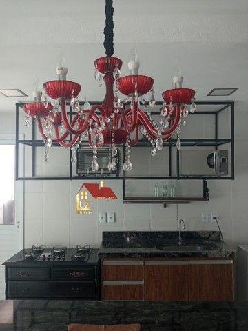 86 M² - Luz  Imoveis Aluga _Com toda Mobilia  - Foto 11
