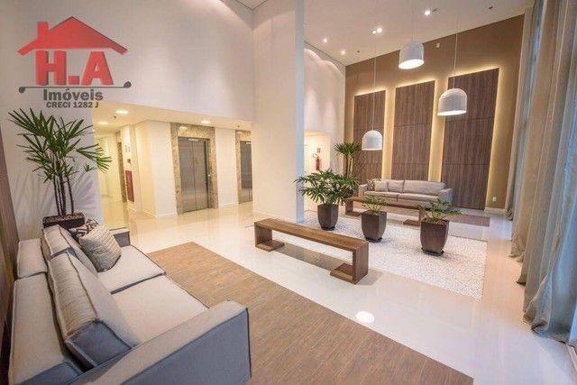 Apartamento à venda, 70 m² a partir de R$ 498.000 - Engenheiro Luciano Cavalcante - Fortal - Foto 11