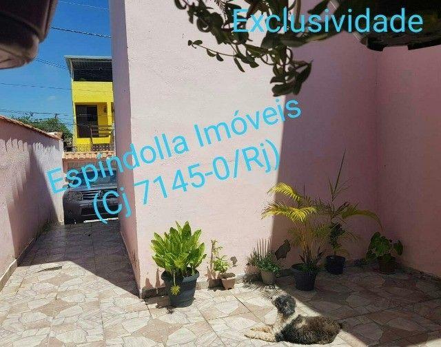 R $ 92 mil, Casa 03 quartos em Itaboraí; próximo a Comperj