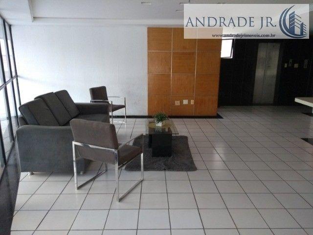 Apartamentos prontos para locação no bairro Aldeota - Foto 16