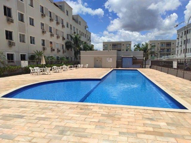 Vendo um apartamento MRV Parque Chapada dos Guimaraes em Varzea Grande