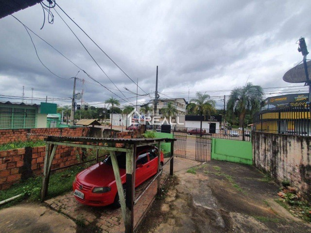 Terreno à venda, 352 m² . Av. Ceará ao lado do Colégio João Calvino - Foto 5