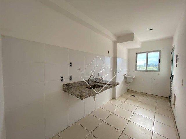 Apartamento com 3 dormitórios à venda, 77 m² por R$ 310.000 - Residencial Yes Garden - Rio - Foto 8