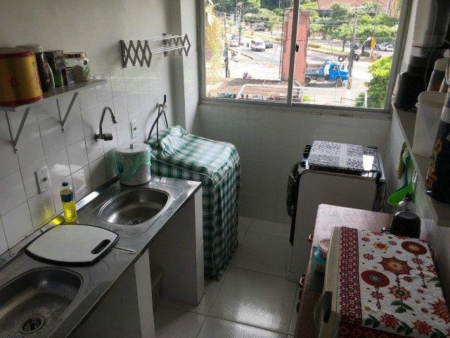 Residencial Antonio Vinagre, 3° andar, 59m² - Foto 4