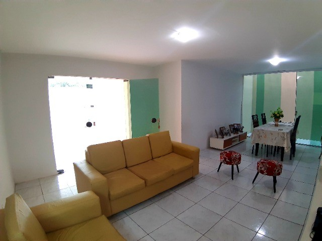 Vendo Casa Piso Térreo 3 Quartos Bairro Maurício de Nassau, Caruaru - Foto 4