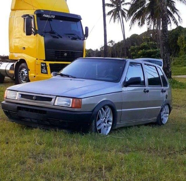 Fiat uno 2002  - Foto 2