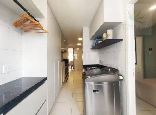 Apartamento com 3 dormitórios à venda, 162 m² por R$ 1.490.000,00 - Aldeota - Fortaleza/CE - Foto 12