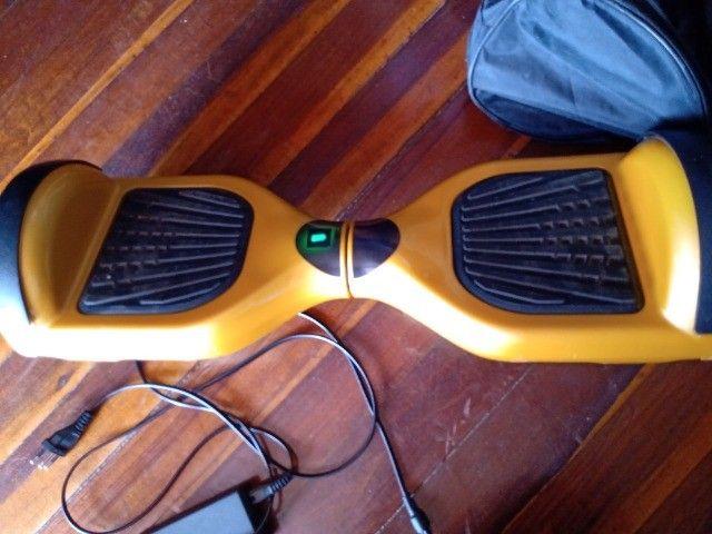 Hoverboard usado