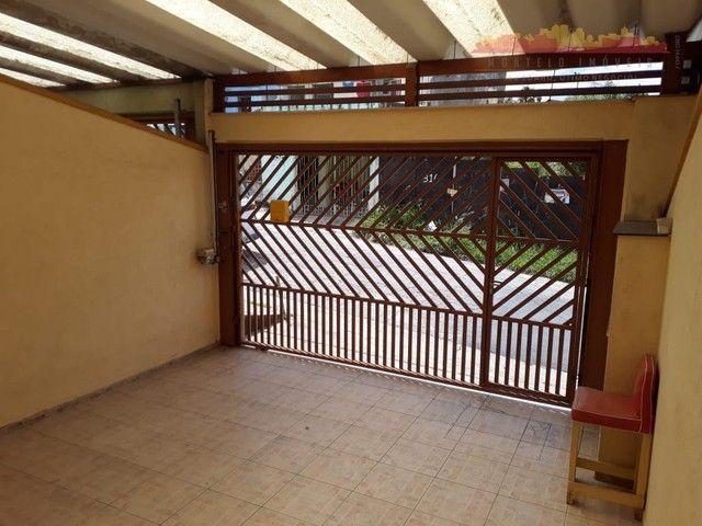 VENDA | Sobrado 104m², Sobrado de 104 metro², 3 dormitórios, 1 suíte, 2 vagas coberta com  - Foto 2
