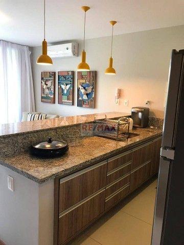 Apartamento cond. Solaris Imbassai com 2 quartos, 80 m² por R$ 505.000 - Imbassai - Mata d - Foto 13