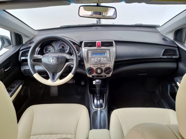 Honda City Lx 1.5 HN Veículos *  - Foto 17
