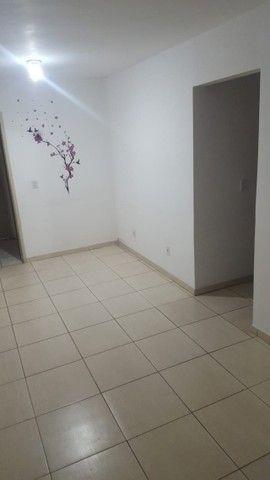 Apartamento 2/4 - Cond. Vilage das Artes- rua da UPA Benedito B - Foto 3