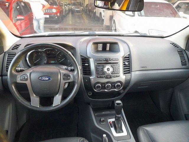 Ford Ranger XLT 3.2 2014 - Foto 5