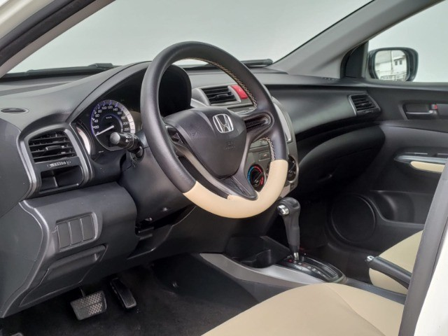 Honda City Lx 1.5 HN Veículos *  - Foto 12