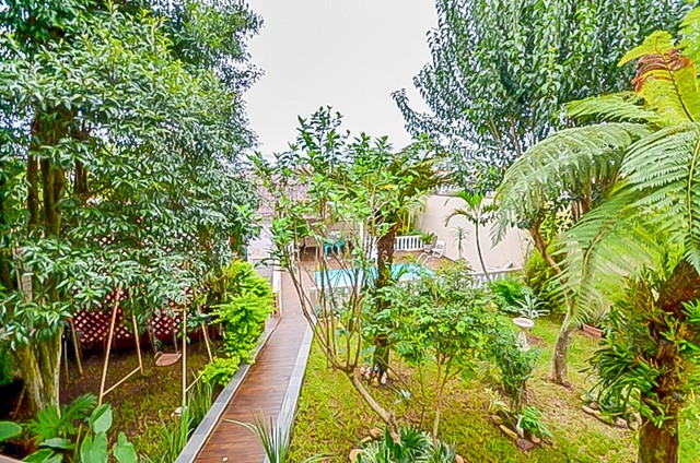 Casa à venda com 5 dormitórios em Capão raso, Curitiba cod:932006 - Foto 11