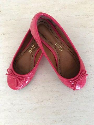 Sapato semi novo n 26 - Foto 2