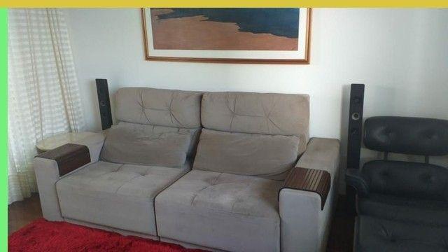 Mediterrâneo Ponta Casa 420M2 4Suites Condomínio Negra wpznucjrab xeqkfapnms - Foto 17