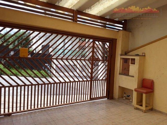 VENDA | Sobrado 104m², Sobrado de 104 metro², 3 dormitórios, 1 suíte, 2 vagas coberta com  - Foto 4