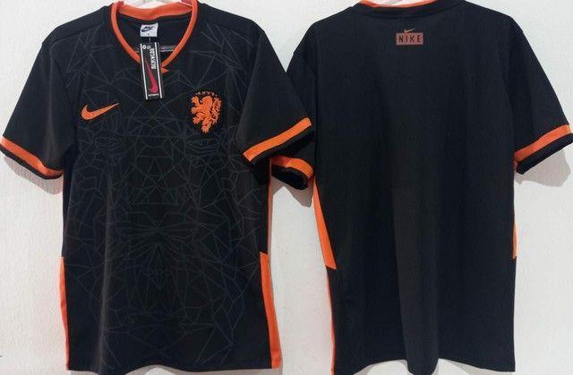 Camisa de time - Foto 2