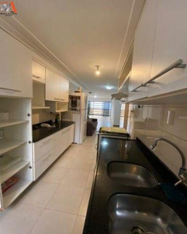 Lindo apartamento no Village Vip - 3 suítes no Umarizal - Foto 12