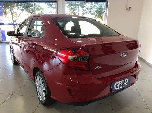 Ford Ka SE Plus At 2020 - Foto 8