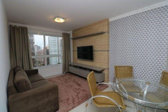 Mobiliado - Lindo apartamento na Praia Grande em Torres - 2 dormitórios com suíte - Foto 14