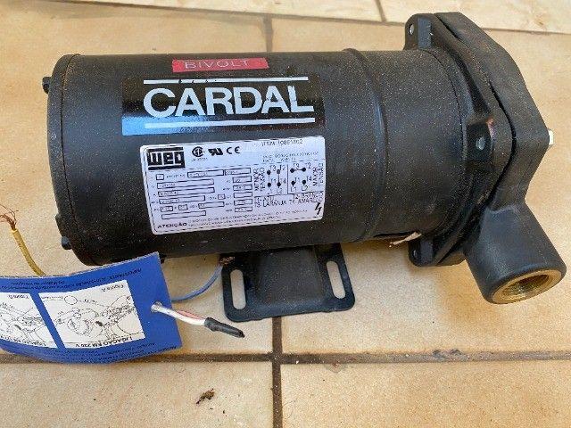 Pressurizador Potenza Cardal - Foto 3