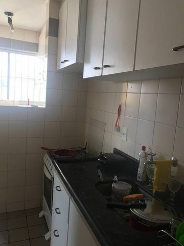 Apartamento para venda com 57 metros com 2 quartos um banheiro uma vaga - Foto 16