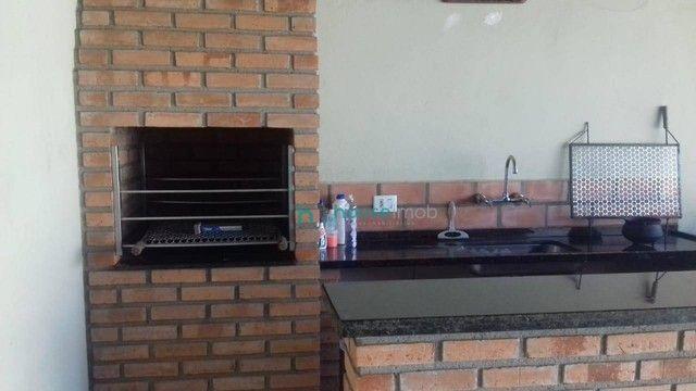 Casa com 3 dormitórios à venda, 279m² por R$ 450.000 - Vila São Silvestre - Ourinhos/SP - Foto 7
