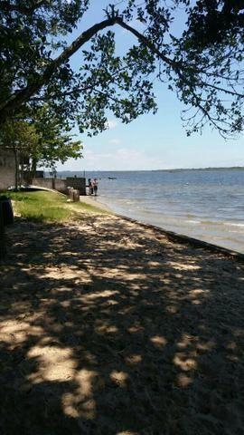 Casa de praia e Lagoa com caiaques - Foto 6