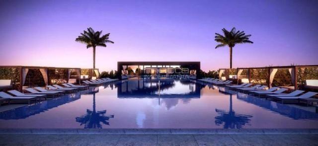 Quay luxury home design i cfl - florianopolis