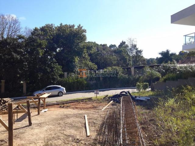 Terreno residencial à venda, itacorubi, florianópolis. - Foto 2