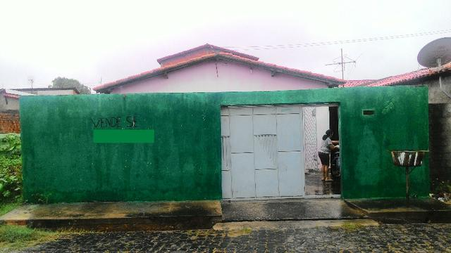 Casa no Dirceu, Loteamento Cidade Verde