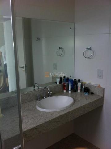 Apartamento com 168 m², alto padrão, luxuoso, acabamento top na famosa av. beira mar com v - Foto 12