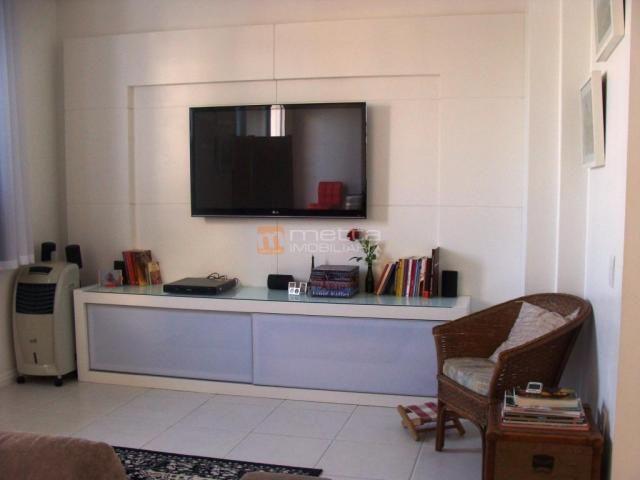 Linda cobertura residencial à venda em uma das melhores praia do norte da ilha - Foto 2