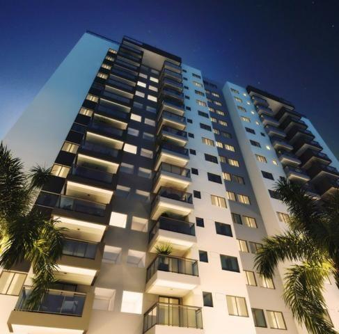Apartamento de 1 quarto, em frente ao Norte Shopping, DOM