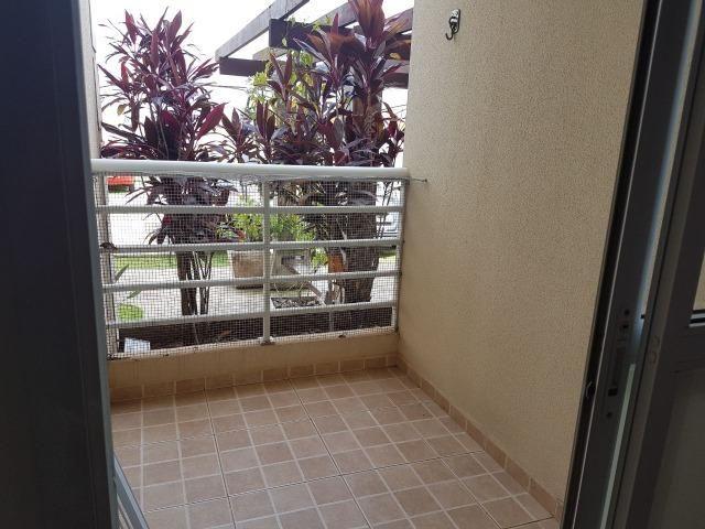 Apartamento de 02 dormitórios em Salto- SP , para locação - Residencial Madri - Foto 2
