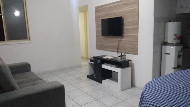 Apartamento Mobiliado na Ponta Verde/Jatiúca