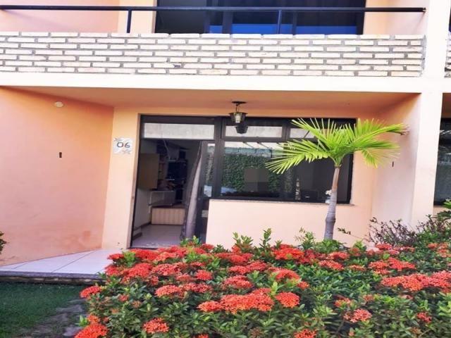 Casa de condomínio à venda com 2 dormitórios em Centro, Lauro de freitas cod:27-IM333634 - Foto 2