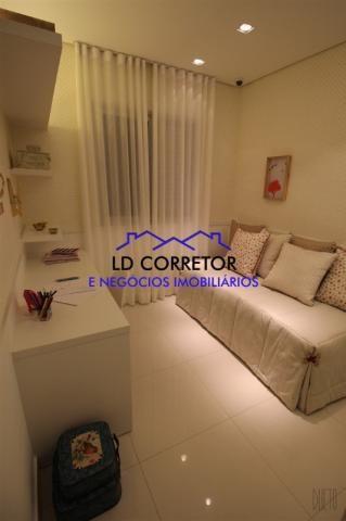2 quartos com 1 suíte com 64m² ao lado do lago das rosas - Foto 7