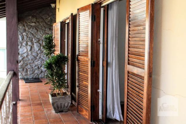 Casa à venda com 4 dormitórios em Minas brasil, Belo horizonte cod:246346 - Foto 7
