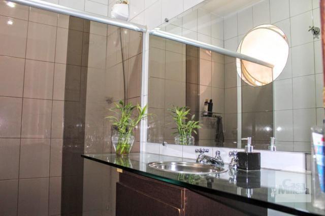 Casa à venda com 4 dormitórios em Minas brasil, Belo horizonte cod:246346 - Foto 16